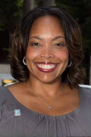Erica Stevenson Jordan