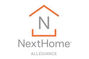 NextHome Allegiance Logo